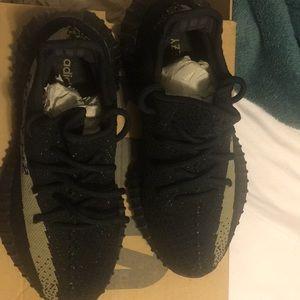32fcf3792e71c Kids  Yeezy Shoes on Poshmark